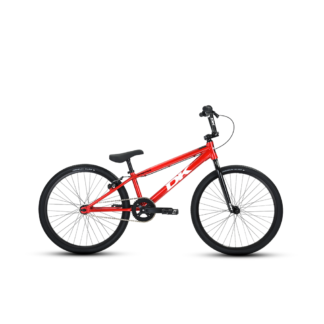 2019 DK Sprinter 24 Red BMX Crusier Bike
