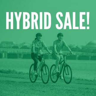HYBRID SALE!