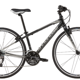 2016 Cannondale Quick 4 Gray