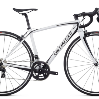 Specialized Amira SL4 Carbon White/Black