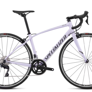 2019 Specialized Dolce Elite Uv Lilac/Black/Reflective/Clean