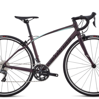 2019 Specialized Dolce Satin/Cast Berry/Black/Mint