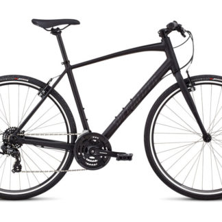 2019 Specialized Sirrus V-Brake Black/Gloss Black/Black Reflective