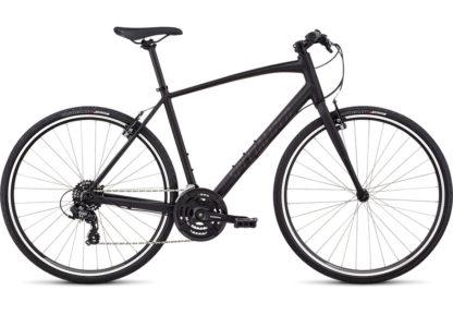 2019 Specialized Sirrus V-Brake Black/Gloss Black/Black Reflective