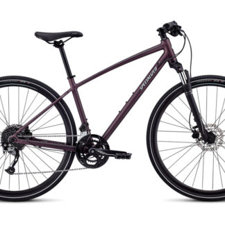 2019 Specialized Ariel Sport Berry/Mint