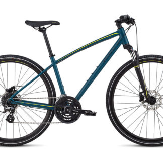 2019 Specialized Ariel Tropical Teal