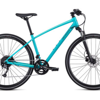 2019 Specialized Ariel Sport Acid Mint/ Acid Kiwi
