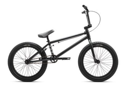 """2020 DK Cygnus 20"""" Black BMX Bike"""