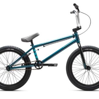 "2020 DK Cygnus 20"" Harbor Blue BMX Bike"