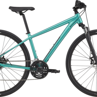 2020 Cannondale Althea 4 Turquoise