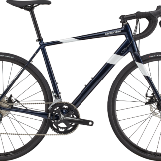 2020 Cannondale Synapse Disc Tiagra Midnight Endurance Road Bike