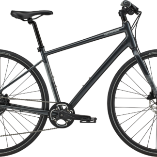 2020 Cannondale Quick 4 Graphite Gray