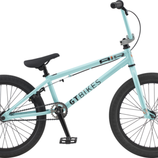 2020 GT Air Turquoise BMX bike