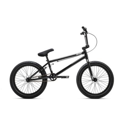 2020 DK Helio Black BMX Bike