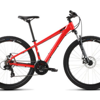 2020 Raleigh Talus 2 Red/ Black Hardtail Mountain Bike