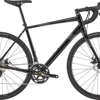 2020 Cannondale Synapse Disc 105 BBQ Men's Endurance Road Bike