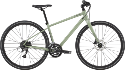 2020 Cannondale Quick 3 Women's Sage Green