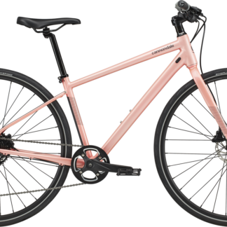 2020 Cannondale Quick 4 Women's LightPink