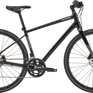 2020 Cannondale Quick 1 Black Pearl