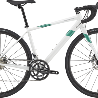 2020 Cannondale Synapse Disc Women's Cashmere Sora Endurance Road Bike