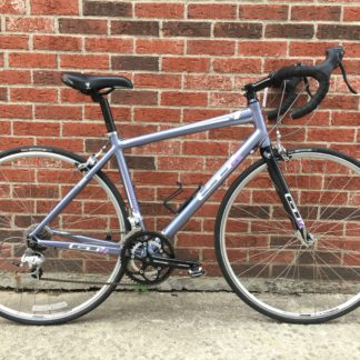 Used GT 4 Series Women's Road Bike Purple