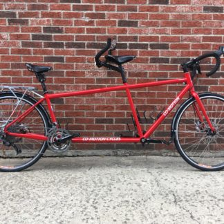 Co-Motion Primera Tandem Red