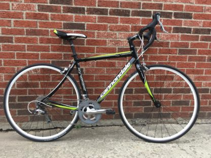 Used Cannondale Synapse 6 Tiagra Women's Road Bike