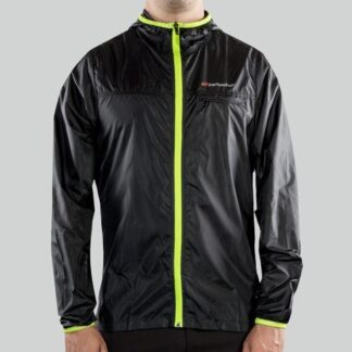 Bellwether Alterra Ultralight Jacket Black