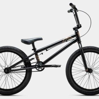 """2021 Verde Vectra 20"""" Black BMX BIKE"""