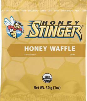 Honey Stinger Organic Waffle Honey