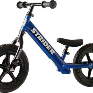 Strider 12 Classic Blue Balance Bike