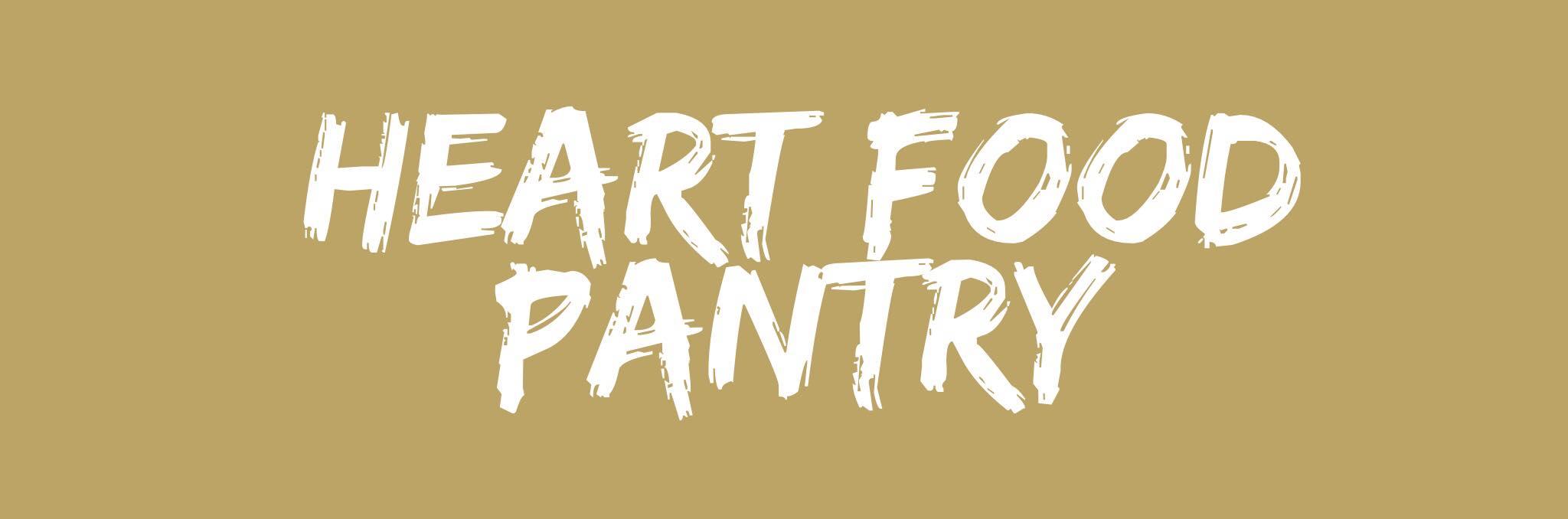 HEART Food Pantry