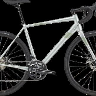 2020 Cannondale Synapse Disc Sora Sage Gray Endurance Road Bike