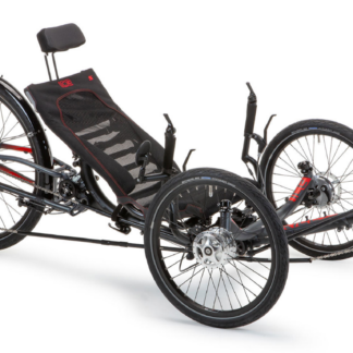 Used Trikes and Two Wheel Recumbents