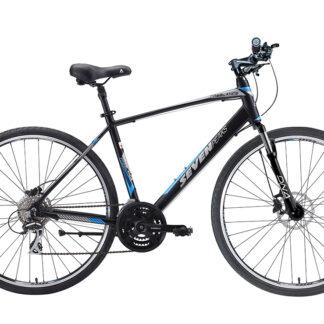 2021 Seven Peaks Freelance S Sport Black/Blue Hybrid