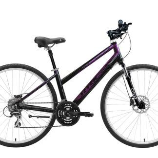 2021 Seven Peaks Freelance S Sport Womens Black/Purple