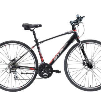 2021 Seven Peaks Freelance S Sport Black/Red Hybrid