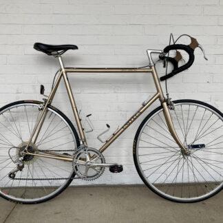 USED Univega Gran Premio Gold Road Bike