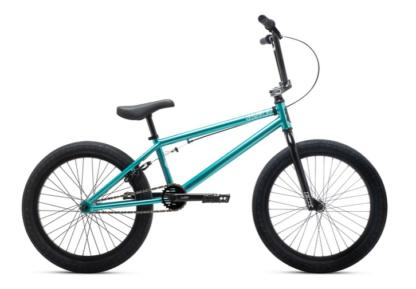 """2021 DK Aura 20"""" Ocean BMX Bike"""